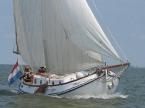 Pronájem lodě LA950 v Holandsku