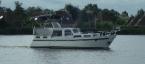 Pronájem lodě Ester/L v Holandsku