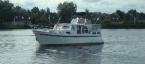Pronájem lodě Anita/L v Holandsku