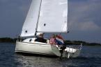 Pronájem lodě jeanneau2000 v Holandsku