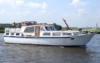 Pronájem lodě BH1300 v Holandsku