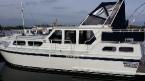 Pronájem lodě watergeus v Holandsku