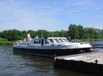 Pronájem lodě Olymp15 v Holandsku