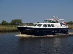 Pronájem lodě Drat 60 v Holandsku