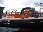 Holandsko na lodi