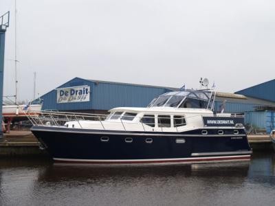 Motorová jachta Drat 79