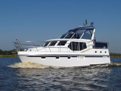Motorová jachta Drat 46