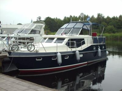 Motorová jachta Drat 27