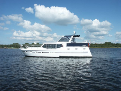 Motorová jachta Drat 38