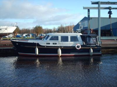 Motorová jachta Drat 82