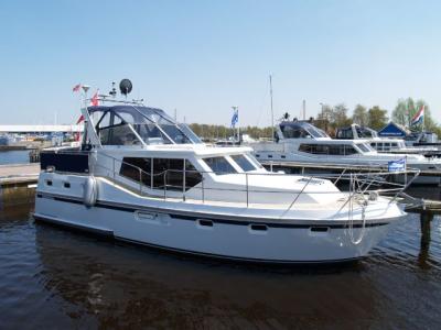 Motorová jachta Drat 47