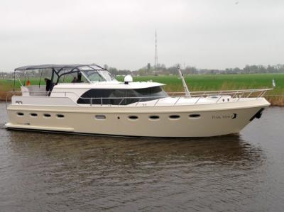 Motorová jachta ba1500