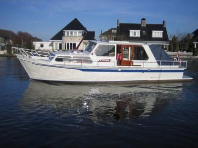 Motorová jachta palan1100ok