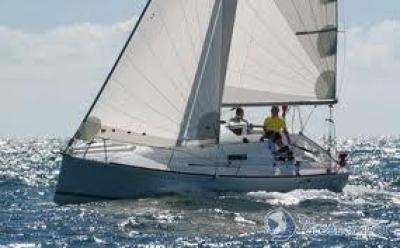 Holandská plachetnice