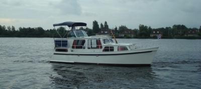 Motorová jachta José/G
