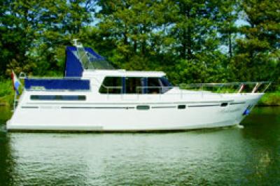 Motorová jachta Premier 1275