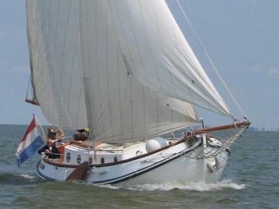 Holandská plachetnice LA950